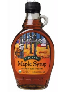 COOMBS FAMILY FARMS Maple Syrup Grade A (236ml)