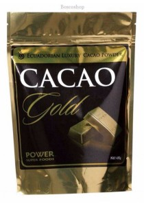 POWER SUPER FOODS Cacao Cacao Gold - Powder (450g)