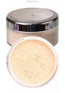CLAYTIME Vegan Mineral Make-up Pure Mineral Foundation (Lite)