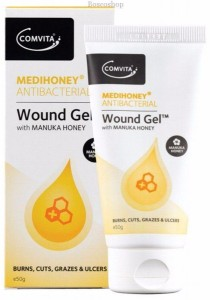 COMVITA Medihoney Wound Gel (50g)