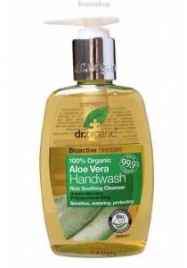 DR ORGANIC Hand Wash (Organic Aloe Vera)