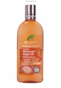 DR ORGANIC Shampoo (Organic Moroccan Argan Oil)