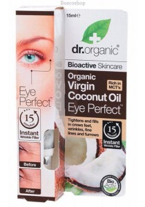DR ORGANIC Eye Perfect (Organic Virgin Coconut Oil)