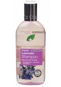 DR ORGANIC Shampoo (Organic Lavender)