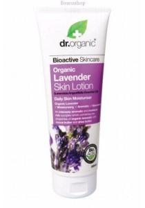 DR ORGANIC Skin Lotion (Organic Lavender)