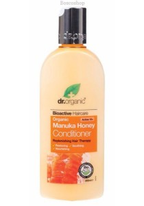 DR ORGANIC Conditioner (Organic Manuka Honey)