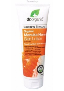 DR ORGANIC Skin Lotion (Organic Manuka Honey)