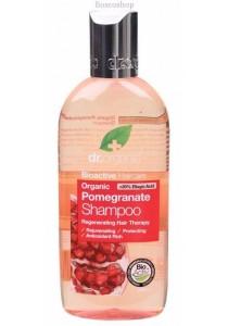 DR ORGANIC Shampoo (Organic Pomegranate)