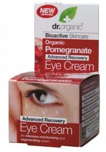 DR ORGANIC Eye Cream (Organic Pomegranate)