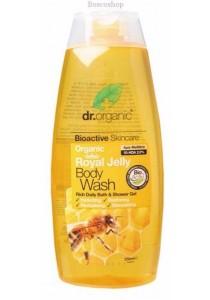 DR ORGANIC Body Wash (Organic Royal Jelly)