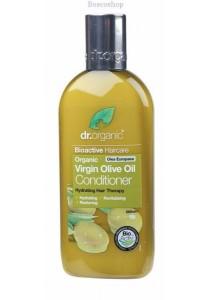 DR ORGANIC Conditioner (Organic Virgin Olive Oil)