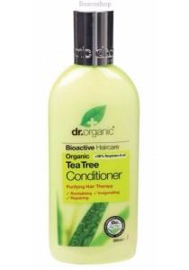 DR ORGANIC Conditioner (Organic Tea Tree)