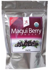 DR SUPERFOODS Maqui Berry - Freeze Dried Powder