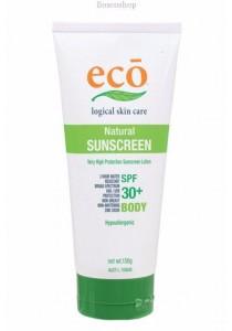 ECO Sunscreen Body SPF 30+ (150g)