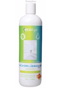 ECOLOGIC Bathroom Cleaning Gel Citrus & Tea Tree