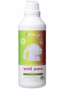 ECOLOGIC Wool Wash (Eucalyptus)