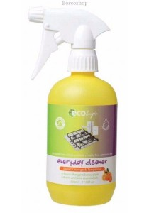 ECOLOGIC Everyday Complete Cleaner (Sweet Orange & Tangerine)