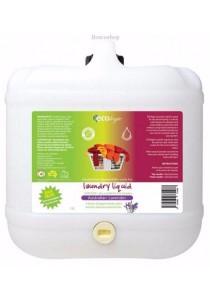 ECOLOGIC Laundry Liquid (Bulk) (Australian Lavender)