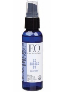 EO Hand Sanitizer Spray (Lavender) (60ml)