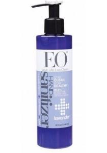 EO Hand Sanitizer Gel (Lavender) (240ml)
