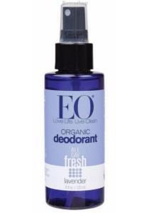 EO Deodorant Spray (Lavender)