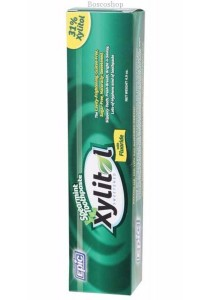 EPIC Toothpaste (with Fluoride) Spearmint (with Xylitol)