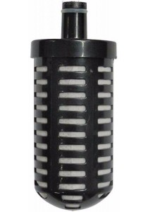 ECOBUD Replacement Filter - Black Little Penguin MK2 & Pete Evans