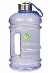 ENVIRO PRODUCTS Drink Bottle 2.2L Eastar BPA Free