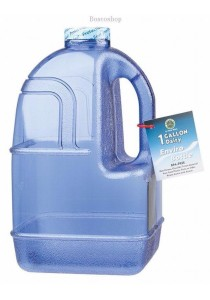 ENVIRO PRODUCTS Drink Bottle 3.8L Eastar BPA Free