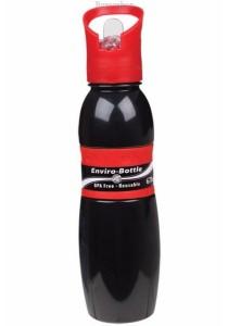 ENVIRO PRODUCTS Drink Bottle Tritan BPA Free - Black 670mL