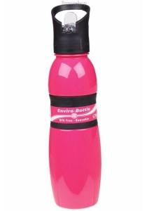 ENVIRO PRODUCTS Drink Bottle Tritan BPA Free - Magenta 670mL