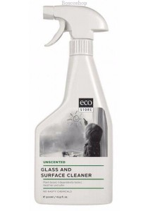 ECOSTORE Glass & Surface Cleaner (Unscented)