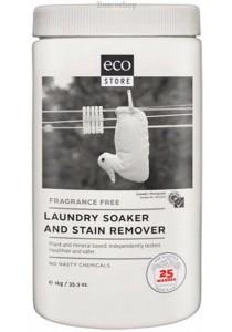 ECOSTORE Laundry Soaker (Fragrance Free)