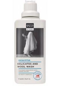 ECOSTORE Wool & Delicates Wash (Eucalyptus)