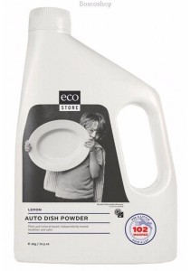 ECOSTORE Dishwasher Powder (Lemon) (2kg)