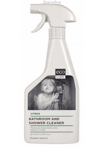 ECOSTORE Bathroom & Shower Cleaner (Citrus)