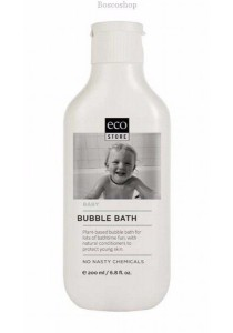 ECOSTORE Baby Bubble Bath (200ml)