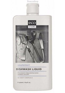 ECOSTORE Dishwash Liquid (Grapefruit)