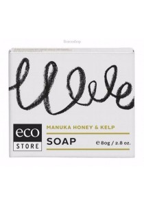 ECOSTORE Soap (Manuka Honey & Kelp)