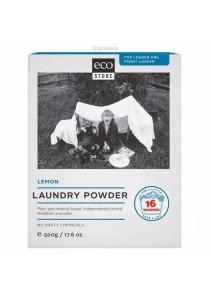 ECOSTORE Laundry Powder (Lemon) (500g)