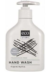 ECOSTORE Hand Wash (Fragrance Free)