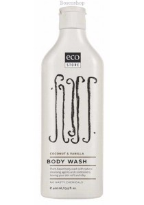 ECOSTORE Body Wash (Coconut & Vanilla)