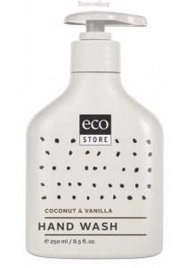 ECOSTORE Hand Wash (Coconut & Vanilla)