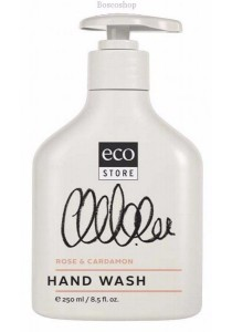 ECOSTORE Hand Wash (Rose & Cardamon)