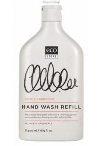 ECOSTORE Hand Wash (Refill) (Rose & Cardamon)