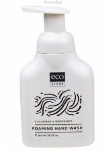 ECOSTORE Foaming Hand Wash (Cucumber & Bergamot)