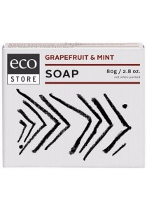 ECOSTORE Soap (Grapefruit & Mint)
