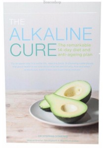 The Alkaline Cure by Dr. Stephan Domenig