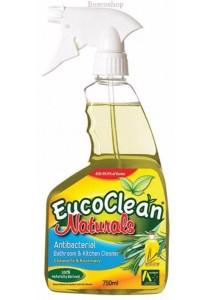 EUCOCLEAN Anti-bacterial Indoor & Outdoor Citronella & Rosemary