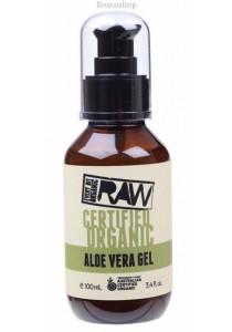 EVERY BIT ORGANIC RAW Aloe Vera Gel